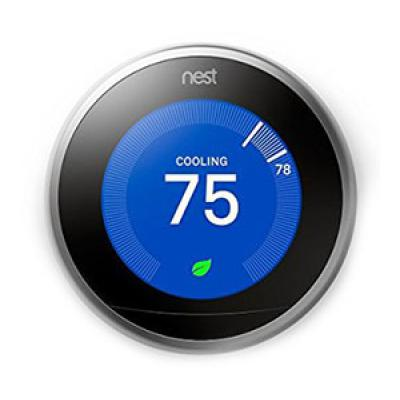 Sell My google Nest Thermostat 3rd Gen
