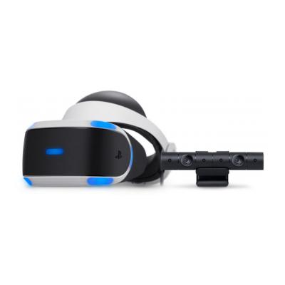 Sell My sony Playstation VR Headset