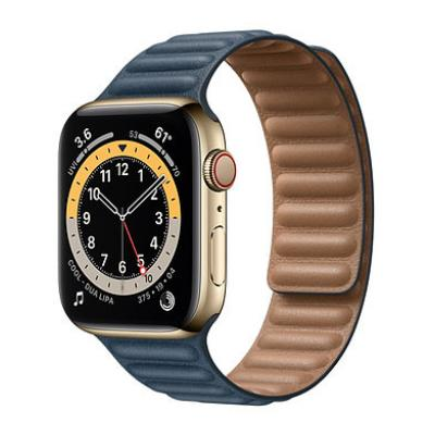 Sell My Apple Watch Series 6 44mm Stainless Steel