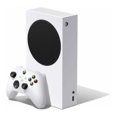 Sell My Microsoft Xbox Series S
