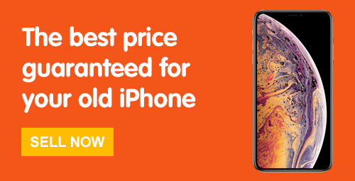 The best price guaranteed for your old iPhone