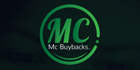McBuybacks