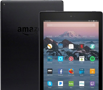 Sell Amazon Fire Tablet