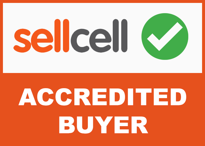 SellCell Accredited Buyer