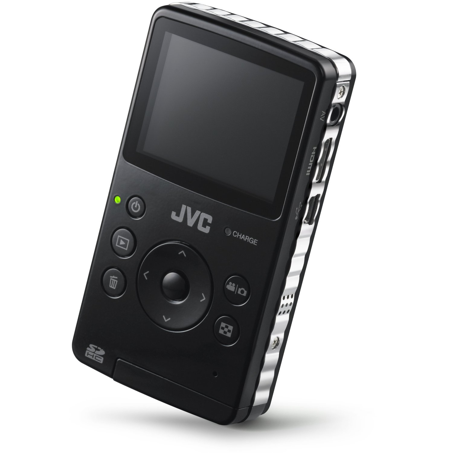 SellCell.com Competition JVC Camcorder