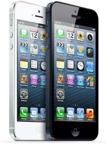 Apple iPhone 5 Selling For Over $1,625 on eBay