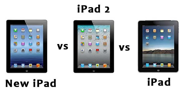 Should I Upgrade My iPad 3 to an iPad 4 Now?