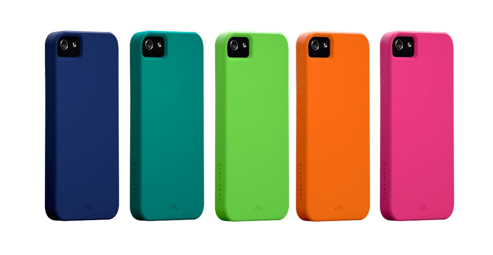 Apple iPhone 5 Cases Set For 22nd Oct