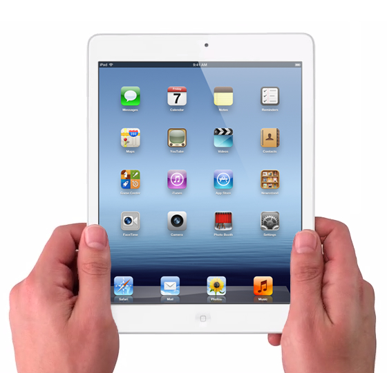 Take Your Pick: 24 Apple iPad Mini Models