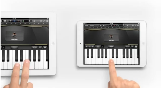 Check Out The Apple iPad Mini Commercial (VIDEO)