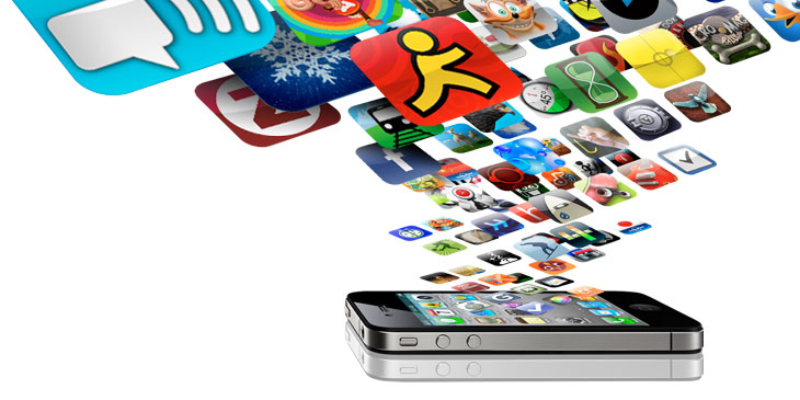 Top 5: The Best Apps For Your iPhone 5