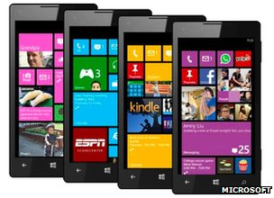 Microsoft Utilize Celebrities to Help Windows Phone Sales
