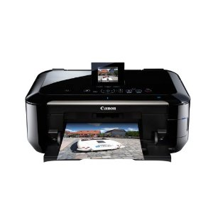 Canon PIXMA MG6220 Wireless Inkjet