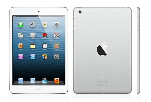 Apple iPad Mini Competition Closed – Winner Announcement