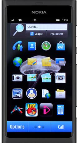 Nokia Reset Guide
