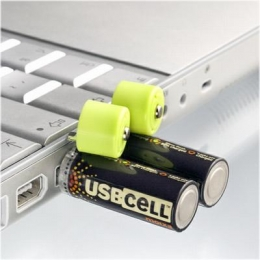 Gadget of the Week: AA Batteries – 2 Cell Pack