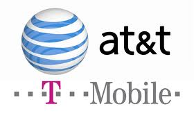 AT&T & T-Mobile