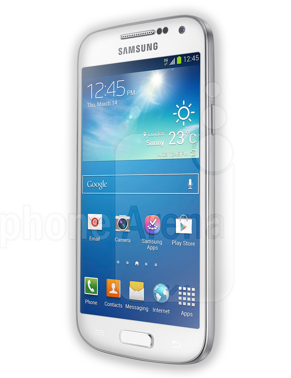 samsung s4 mini review how does it compare sellcell. Black Bedroom Furniture Sets. Home Design Ideas