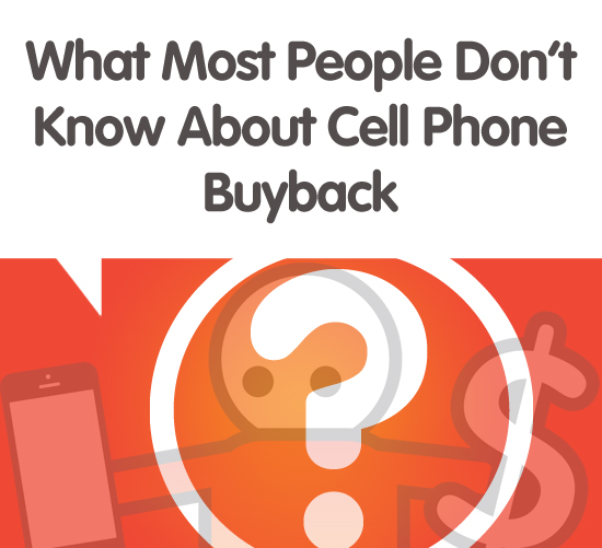 cellphone buyback