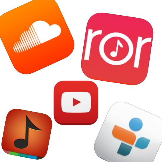 Great Apps To Find New Music