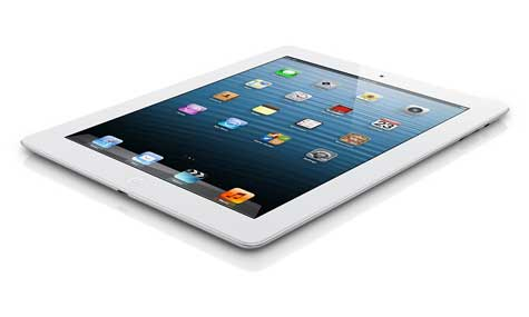 iPad 4th Gen