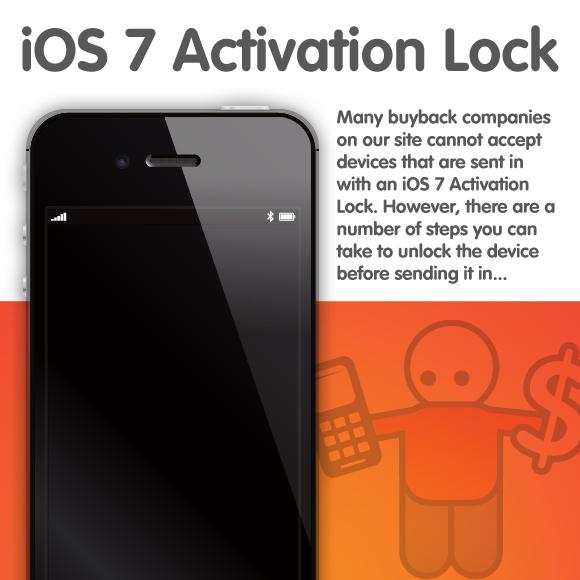 ios7 lock