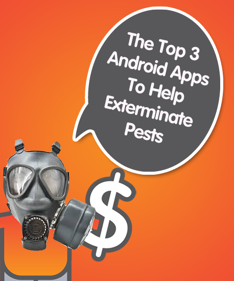 android apps pests
