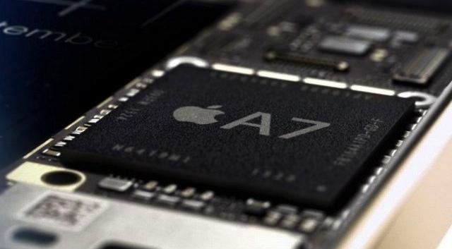 iPad Air Processor