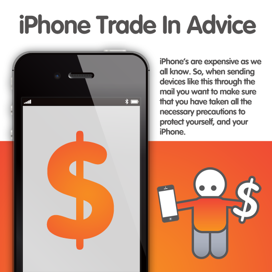 iPhone Trade In Advice