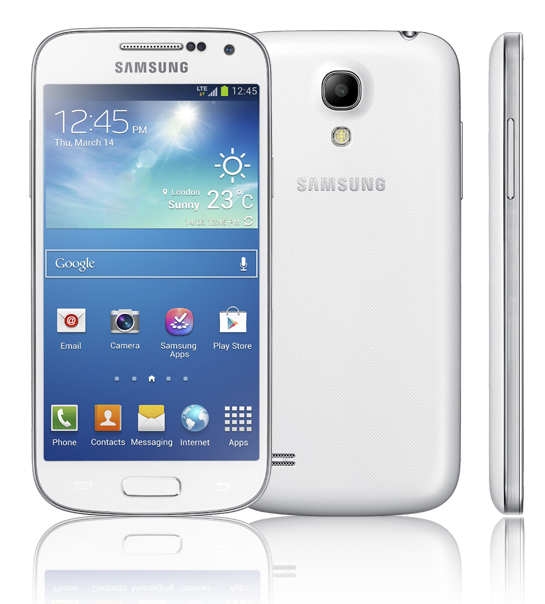 Galaxy S4 Mini Review