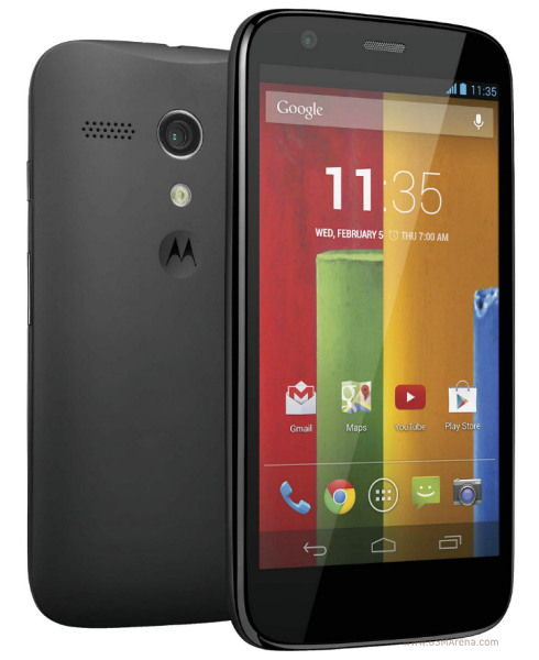 Moto G Review: Best Budget Phone
