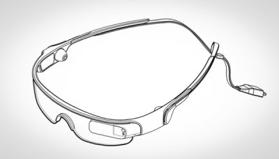 What Do You Think About Samsung's Galaxy Glass?