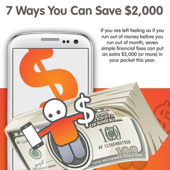 save $2,000