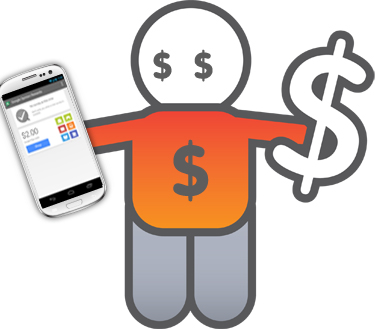 MIMO Android Money