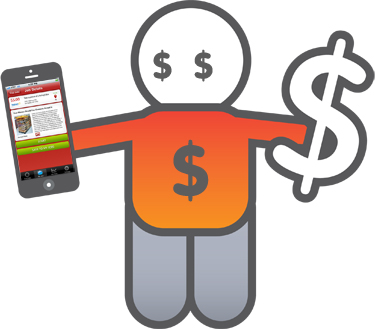 Apps that Can Earn You Cash or Rewards