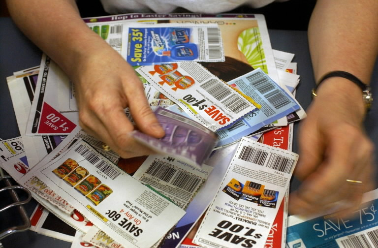couponing guide