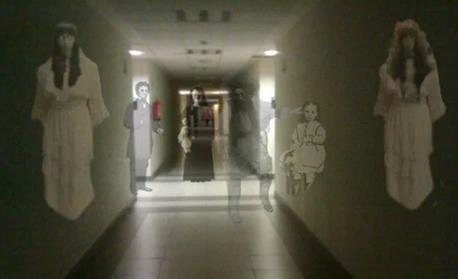 ghost prank app