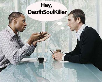 death soul