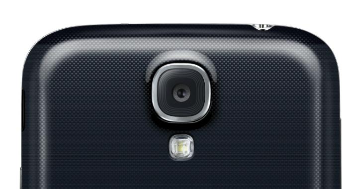 galaxy s5 camera
