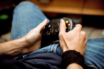 Gaming Hand