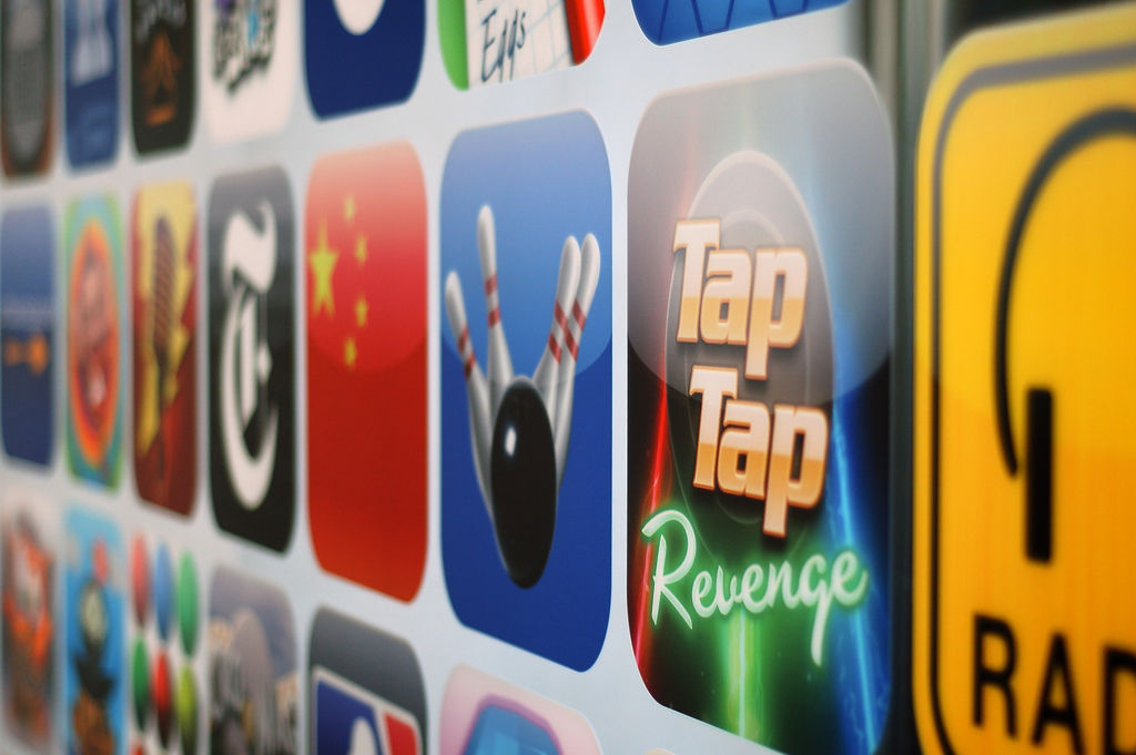 Download Your App