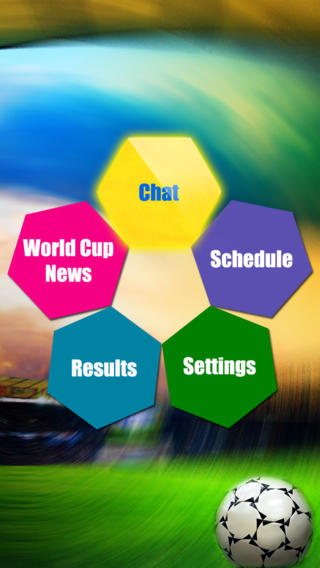 world cup chat