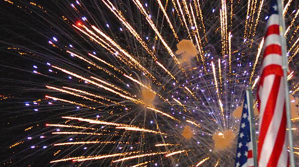 Addison Fireworks