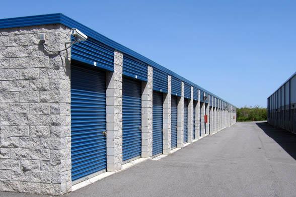 Rent-a-Storage