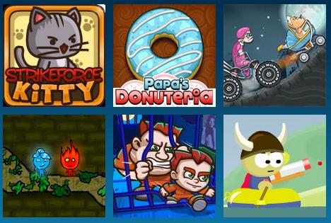 Gaming Sites Free