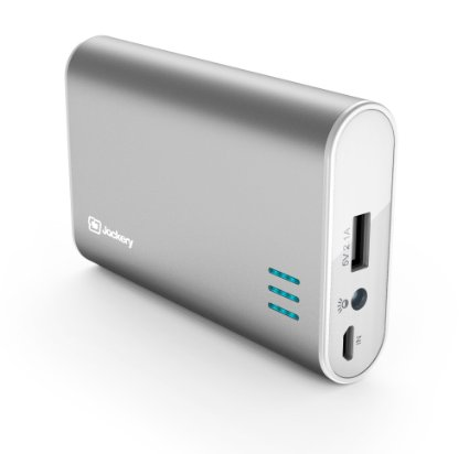 Jackery Fit Premium Power Bank