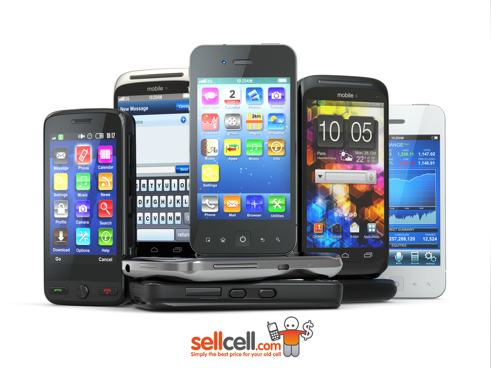 The Top 10 Most Traded in Phones of 2014