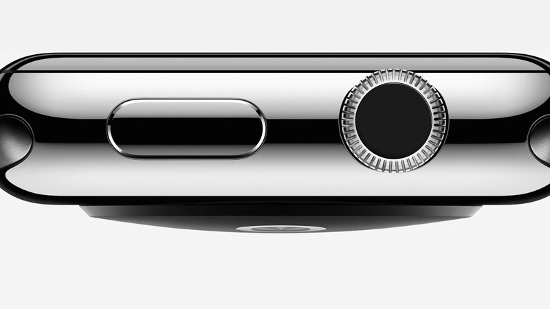 Here's What to Expect From The Apple Watch Unveiling