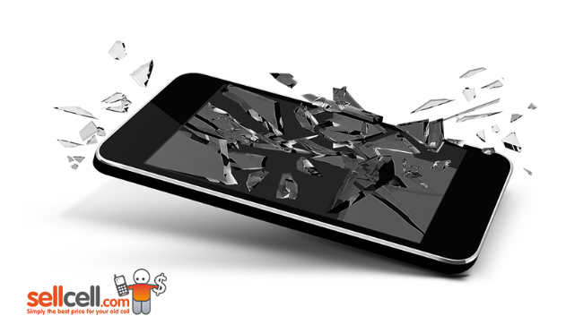 Can I Sell my Broken or Damaged Cell Phone?