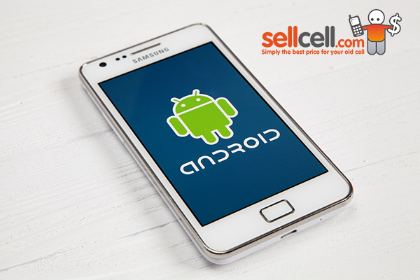 Android Mobile Trade-In's Increase by a Quarter